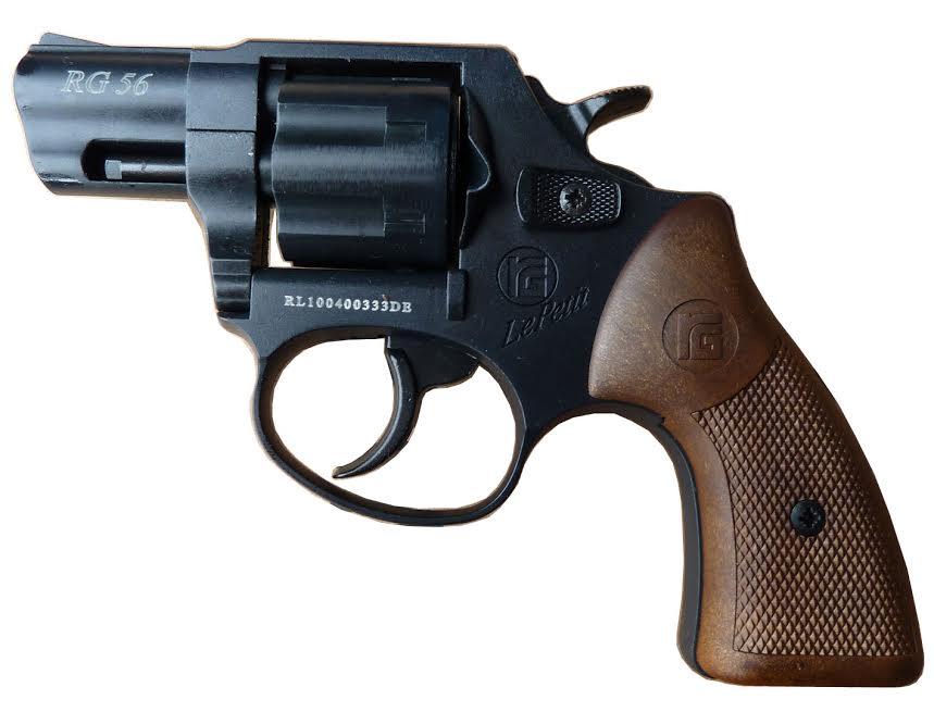 Vignette du produit : Pistolets effaroucheurs