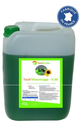 Illustration du produit : Tech'Hivernage - VM