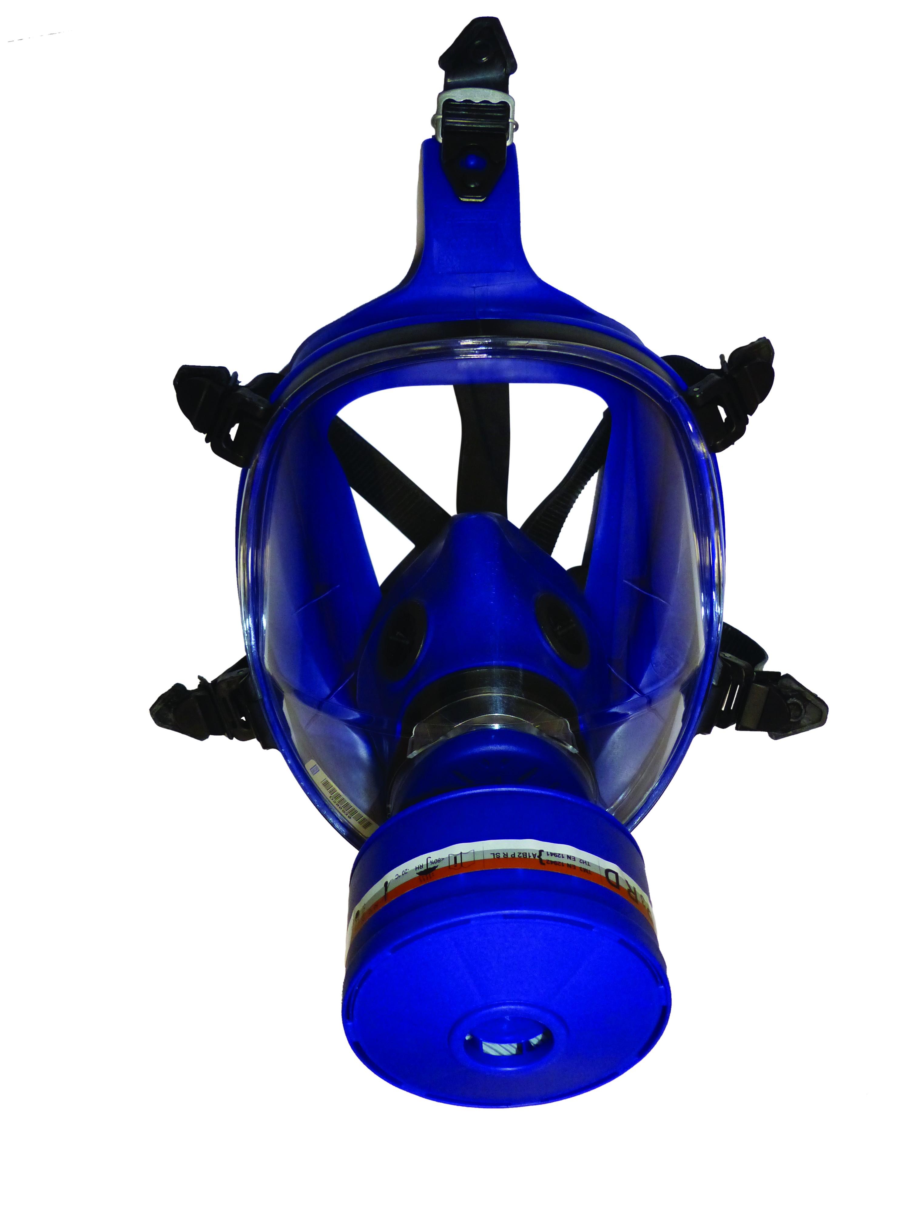 Vignette du produit : Masque intégral TR2002