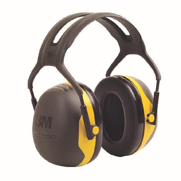 Illustration du produit : Casque anti bruit Peltor X2